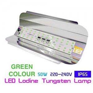 Iodine Tungsten lamp