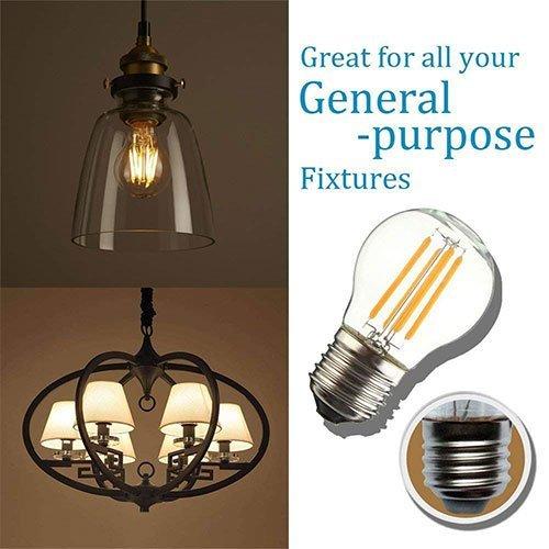 Led Vintage Edison Bulbs
