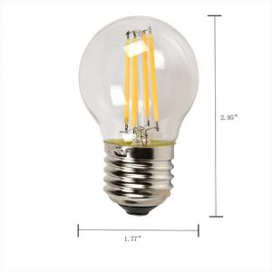 Led Vintage Edison Bulbs