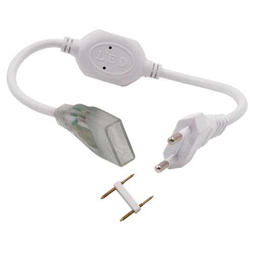 rope light plug adapter