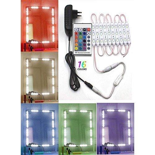 60 LEDs Vanity Mirror