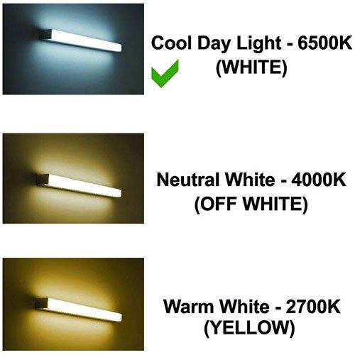 LED Batten Tube light 1 ft