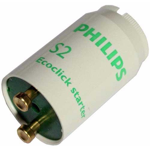 Philips Fluorescent Starter