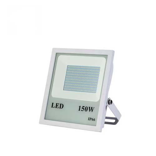 150w led flood light white