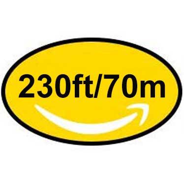 70 Meter