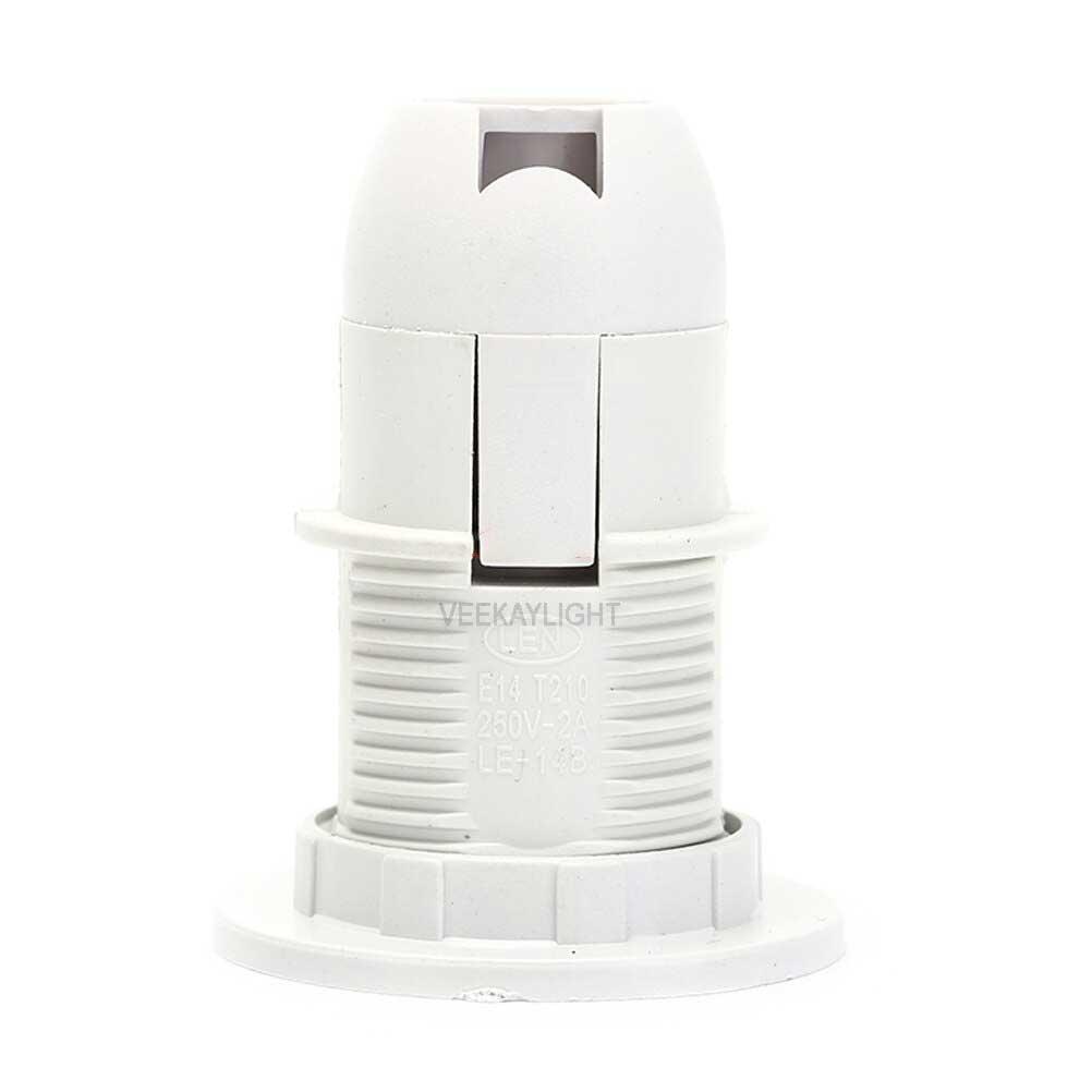 e14 led bulb holder